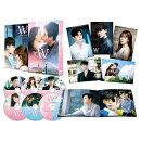 【予約】W -君と僕の世界ー DVD SET1(お試しBlu-ray付き)