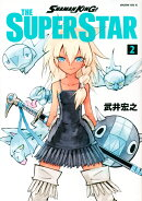 SHAMAN KING THE SUPER STAR(2)