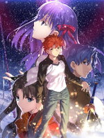 劇場版「Fate/staynight[Heaven'sFeel]I.presageflower」(完全生産限定版)(Blu-rayDisc)[Fate]