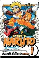 Naruto, Volume 1【バーゲンブック】