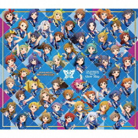 THE IDOLM@STER MILLION THE@TER WAVE 10 Glow Map [ 765 MILLION ALLSTARS ]