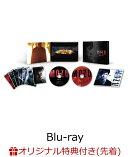 【楽天ブックス限定メモ帳付】劇場版MOZU プレミアム Blu-ray BOX【Blu-ray】