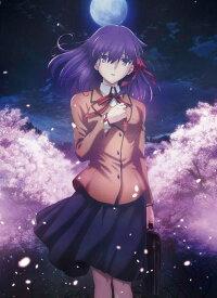劇場版「Fate/stay night [Heaven's Feel] I.presage flower」【Blu-ray】 [ 杉山紀彰 ]