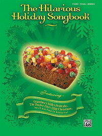 The_Hilarious_Holiday_Songbook