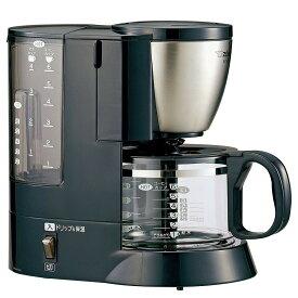 象印マホービン コーヒーメーカー メッシュフィルター カップ6杯分 ステンレスブラック