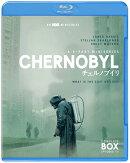 チェルノブイリ -CHERNOBYL- ブルーレイ コンプリート・セット【Blu-ray】