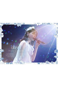 7thYEARBIRTHDAYLIVEDay4【Blu-ray】[乃木坂46]