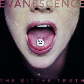 The Bitter Truth(デラックス・エディション) [ エヴァネッセンス ]
