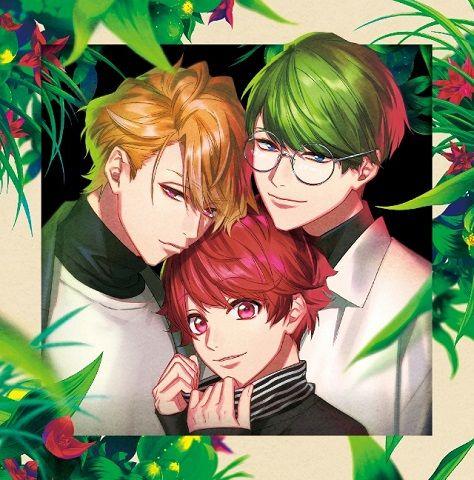 A3! VIVID SPRING EP [ (ゲーム・ミュージック) ]