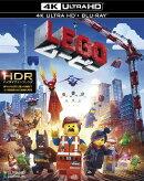 LEGO(R)ムービー<4K ULTRA HD&ブルーレイセット>(2枚組)【4K ULTRA HD】