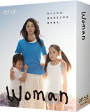 Woman Blu-ray BOX【Blu-ray】