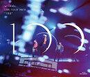 "w-inds. LIVE TOUR 2018 ""100""(通常盤Blu-ray)【Blu-ray】"