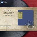 【輸入盤】無伴奏チェロ組曲全曲 カザルス(2CD)