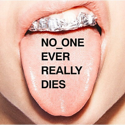 【輸入盤】No_One Ever Really Dies [ N.E.R.D ]