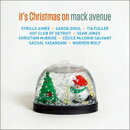 【輸入盤】It's Christmas On Mack Avenue