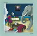 ROOM (初回限定盤 CD+DVD)