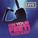 【輸入盤】On Your Feet
