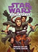 Princess Leia and the Royal Ransom