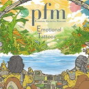 【輸入盤】Emotional Tattoos