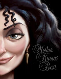 Mother Knows Best: A Tale of the Old Witch MOTHER KNOWS BEST (Villains) [ Serena Valentino ]
