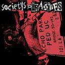 【輸入盤】Societys Parasites