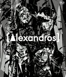 "[Alexandros] live at Makuhari Messe ""大変美味しゅうございました""【Blu-ray】"
