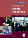 Express Series English for Human Resources [ Oxford University Press ]
