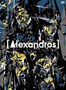 "[Alexandros] live at Makuhari Messe ""大変美味しゅうございました"""