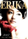 Erika 2007通常版 Paris,Nice,Milano & Tokyo (Angel works) [ 塚田和徳 ]