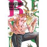 BEASTARS(15) (少年チャンピオンコミックス)