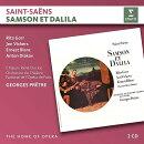 【輸入盤】『サムソンとデリラ』全曲 ジョルジュ・プレートル&パリ・オペラ座、リタ・ゴール、ジョン・ヴィッカー…