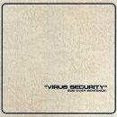 """ザ・ルースターズ OFFICIAL PERFECT BOX """"VIRUS SECURITY"""" SUB OVER SENTENCE."""