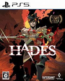 HADES PS5版