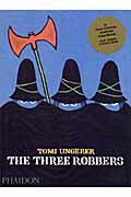 洋書>The three robbers