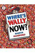 洋書>Where's Wally now?(2)