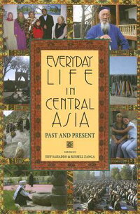 Everyday_Life_in_Central_Asia: