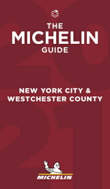 Michelin Guide New York City 2020: Restaurants MICHELIN GD NEW YORK CITY 2020 [ ー ]