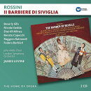 【輸入盤】『セヴィリャの理髪師』全曲 ジェイムズ・レヴァイン&ロンドン交響楽団、シェリル・ミルンズ、ビヴァリ…