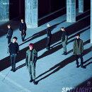 SPOTLIGHT (初回限定盤B)