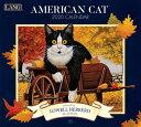 American Cat: 2020 Wall Calendar 2020 WALL CAL [ Lang Companies ]