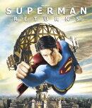 スーパーマン リターンズ【Blu-rayDisc Video】