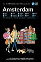 MONOCLE TRAVEL GUIDE:AMSTERDAM(H) [ . ]