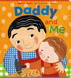 DADDY AND ME(BB) [ KAREN KATZ ]