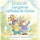 Las Gorras Chifladas de Carlos (Corky Cub's Crazy Caps)