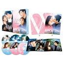 【予約】W -君と僕の世界ー DVD SET2(お試しBlu-ray付き)