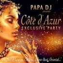 【輸入盤】Cote D'azur Exclusive Party