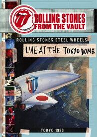 ストーンズ - ライヴ・アット・ザ・トーキョー・ドーム 1990【Blu-ray】 [ ザ・ローリング・ストーンズ ]
