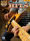 Country Hits [With CD]