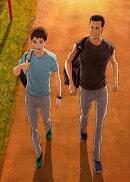 アニメ「風が強く吹いている」 Vol.7 Blu-ray 初回生産限定版【Blu-ray】