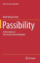 Passibility: At the Limits of the Constructivist Metaphor